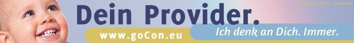 goCon.eu - Hier ist dein Provider